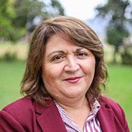 Jaqueline Lobos Andrade, Coordinadora de Extensión del Instituto Santa Teresa de los Andes de Graneros