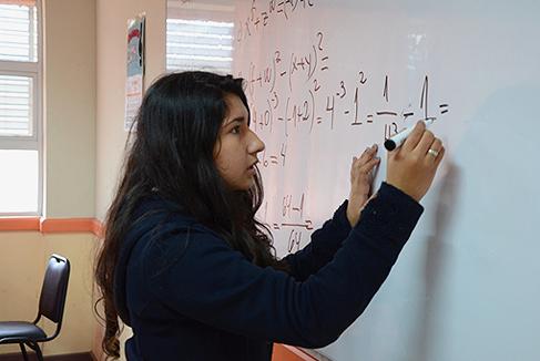 Pedagogía en Matemáticas logró acreditación máxima