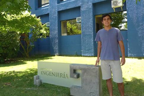 Puntaje nacional de Matemáticas se matriculó en la Universidad de Talca