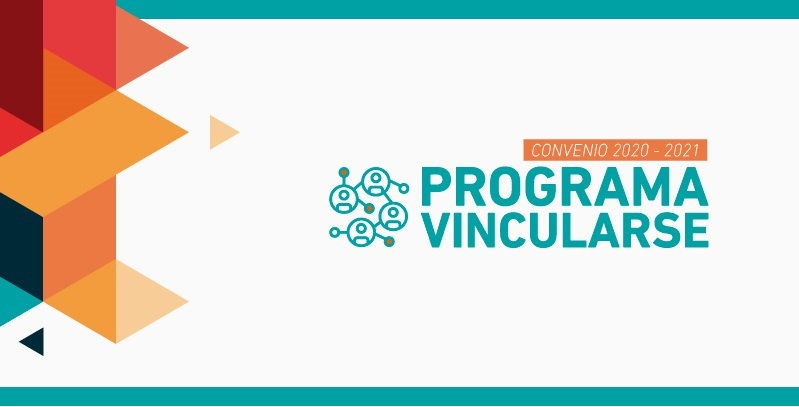 Jornada de Bienvenida del Programa Vincularse