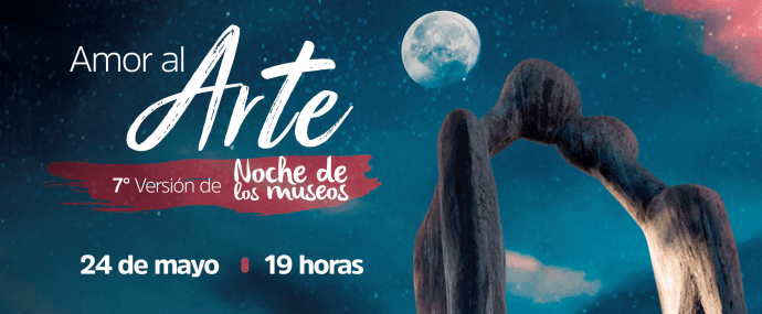 7° versión de Noche de los museos