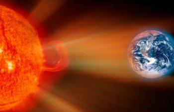 Meteorología Espacial, tormentas solares y observatorio nacional Solar de EEUU