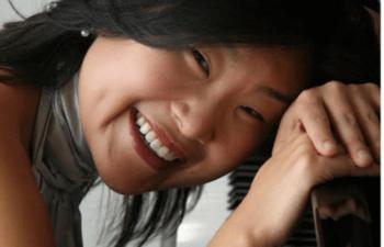Ciclo de Piano: Mujeres en la música
