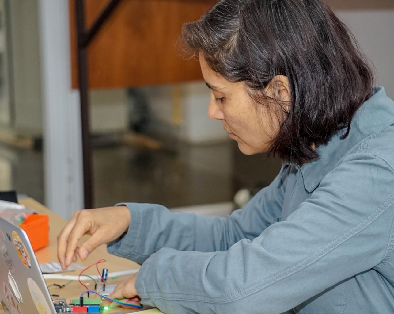 Workshop revela la revolución tecnológica que está viviendo la Arquitectura