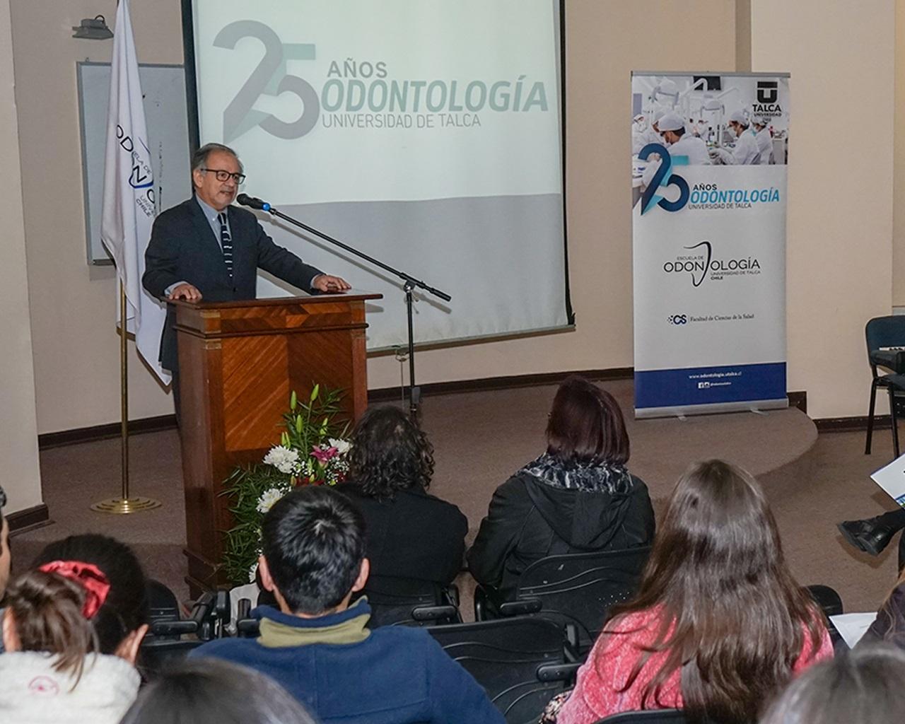 A 25 de su formación: Escuela de Odontología se sitúa entre las mejores del país