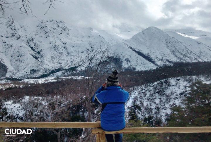 Vilches: Nieve y aventura para toda la familia