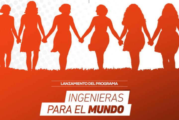 Inspiración y motivación sin límites: Niñas y Mujeres en STEM