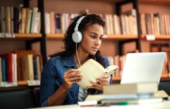 Cursos online Inglés, niveles principiante, básico, intermedio y avanzado.