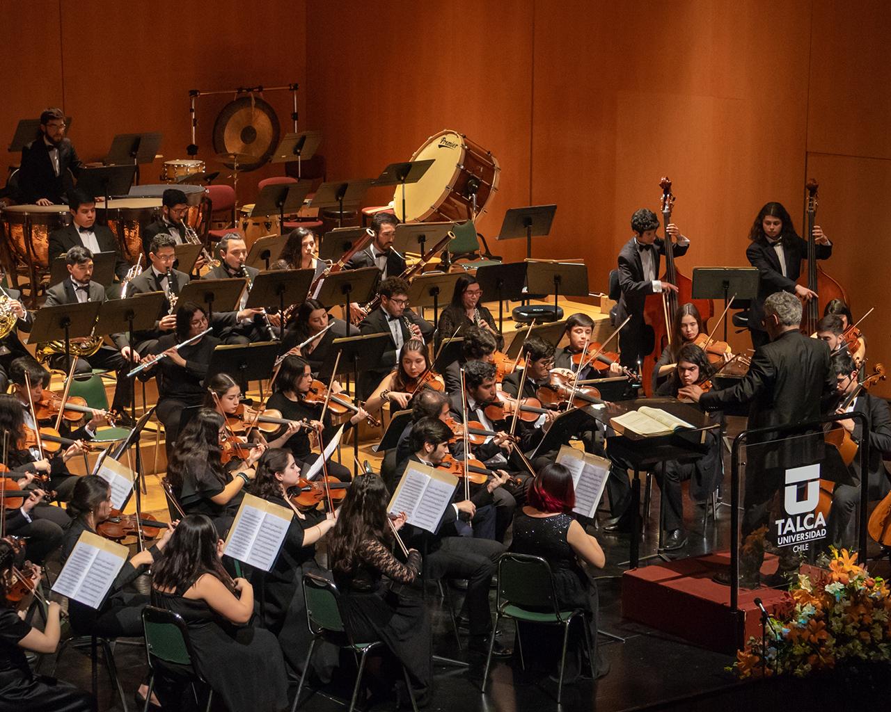 UTalca inaugura las III Jornadas Musicales de Invierno con seis conciertos y 24 actividades abiertas a los maulinos
