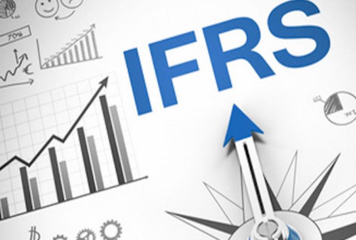 Seminario: Actualización de normas IFRS