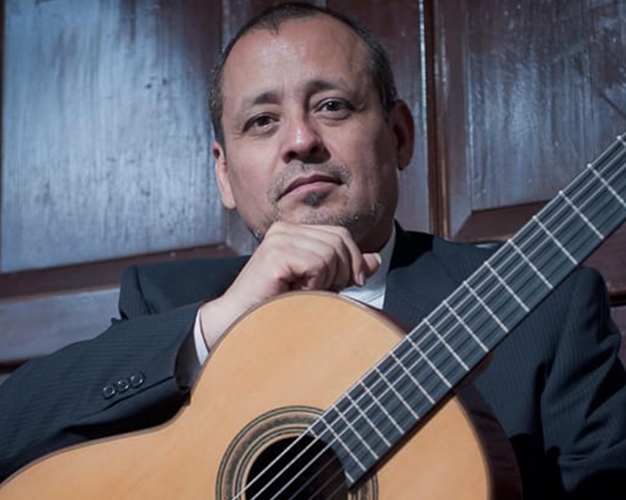 Destacado guitarristas nacionales e internacionales se presentarán en el Maule