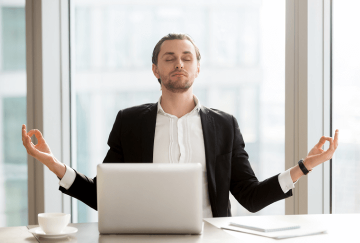 Curso Autocuidado y Manejo de Estrés