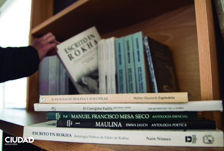 El Maule y sus letras: Cuna de grandes escritores