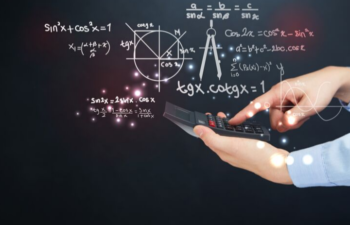 """Lanzamiento Diplomado Matemática Actuarial. Charla """"La Ciencia Actuarial y su rol en el Mercado Financiero"""""""