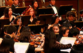 Concierto estudiantes destacados Escuela de Música