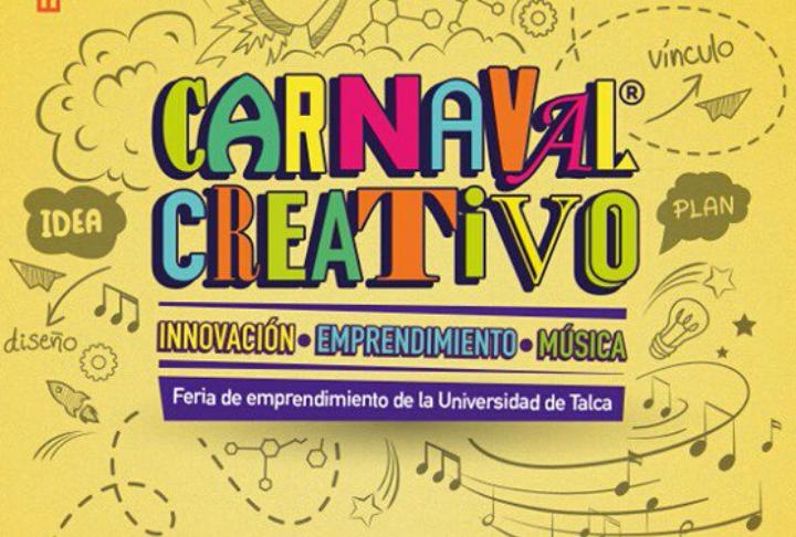 (Suspendido) Carnaval Creativo