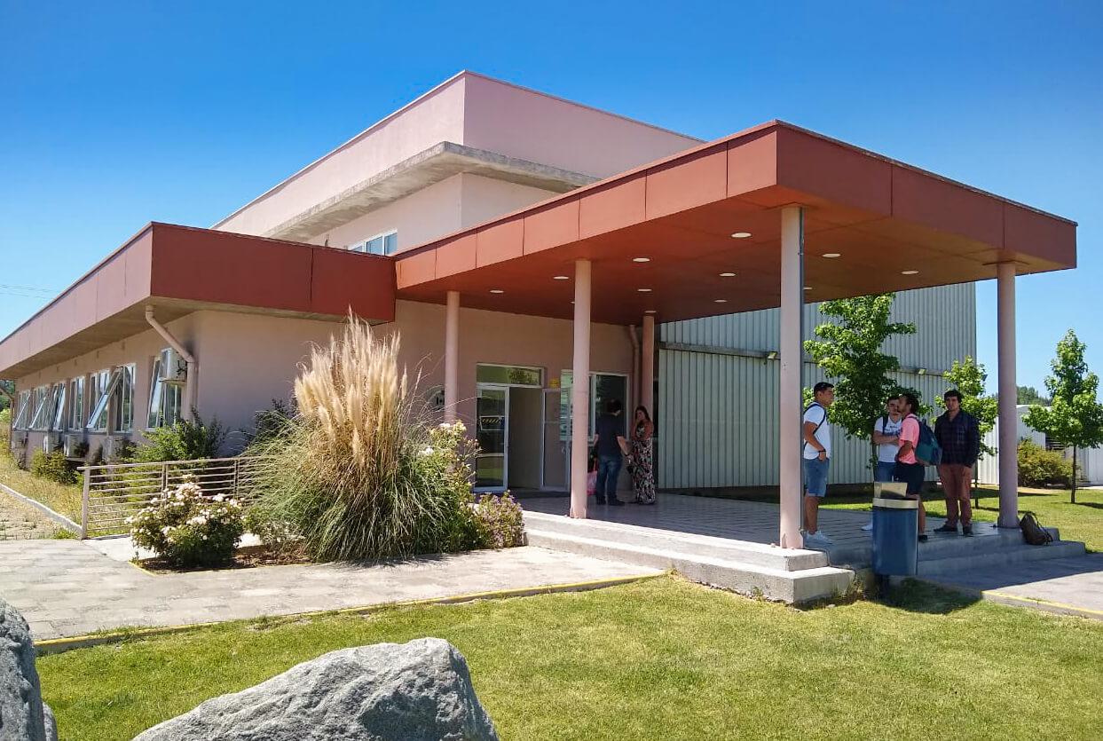 Centro tecnológico midió eficiencia energética en 300 edificios de chile
