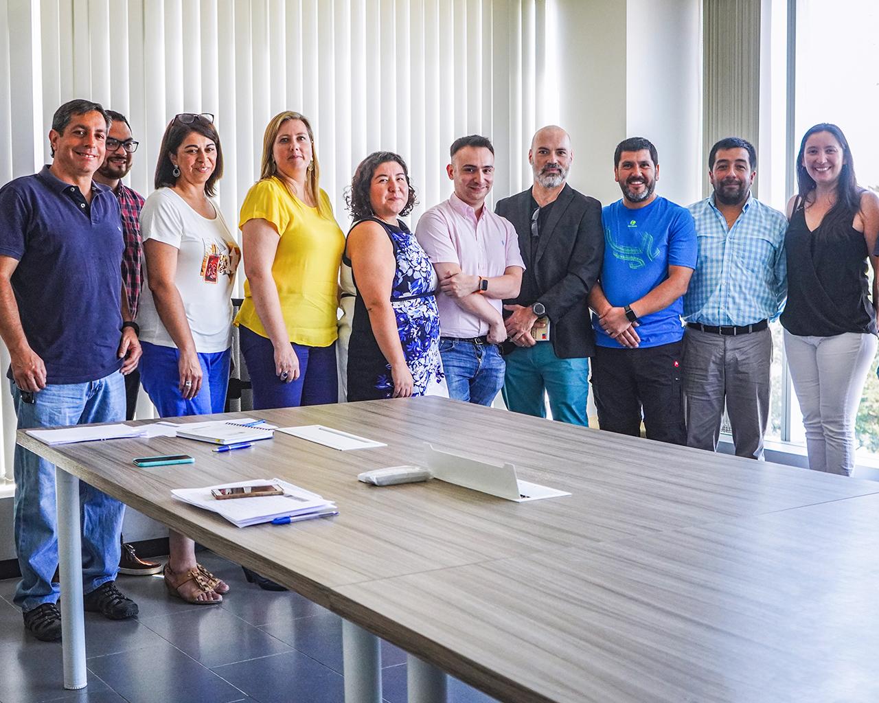 UTALCA se adjudicó tres proyectos para fortalecer sistema de innovación regional