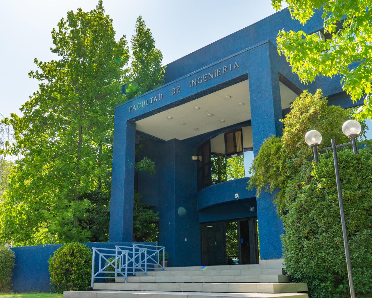 Facultad de Ingeniería se prepara para celebrar sus 25 años