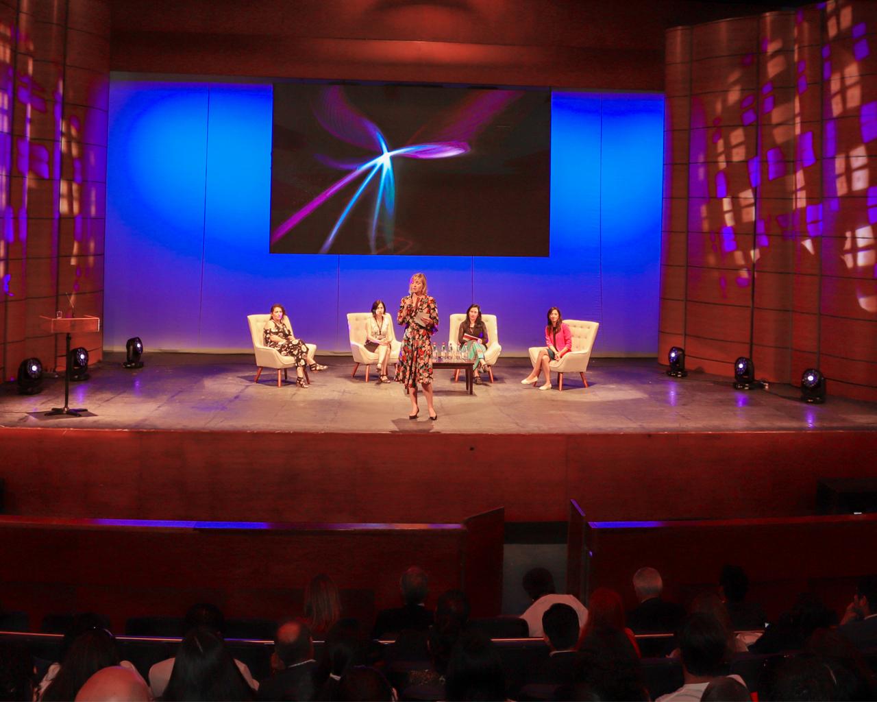 Tres académicos participarán en el Congreso del Futuro