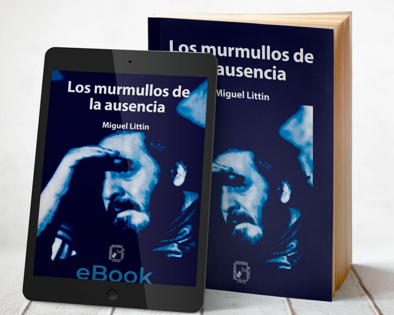Editorial UTalca destaca éxito de campaña de ebooks gratuitos que ha tenido más de mil descargas