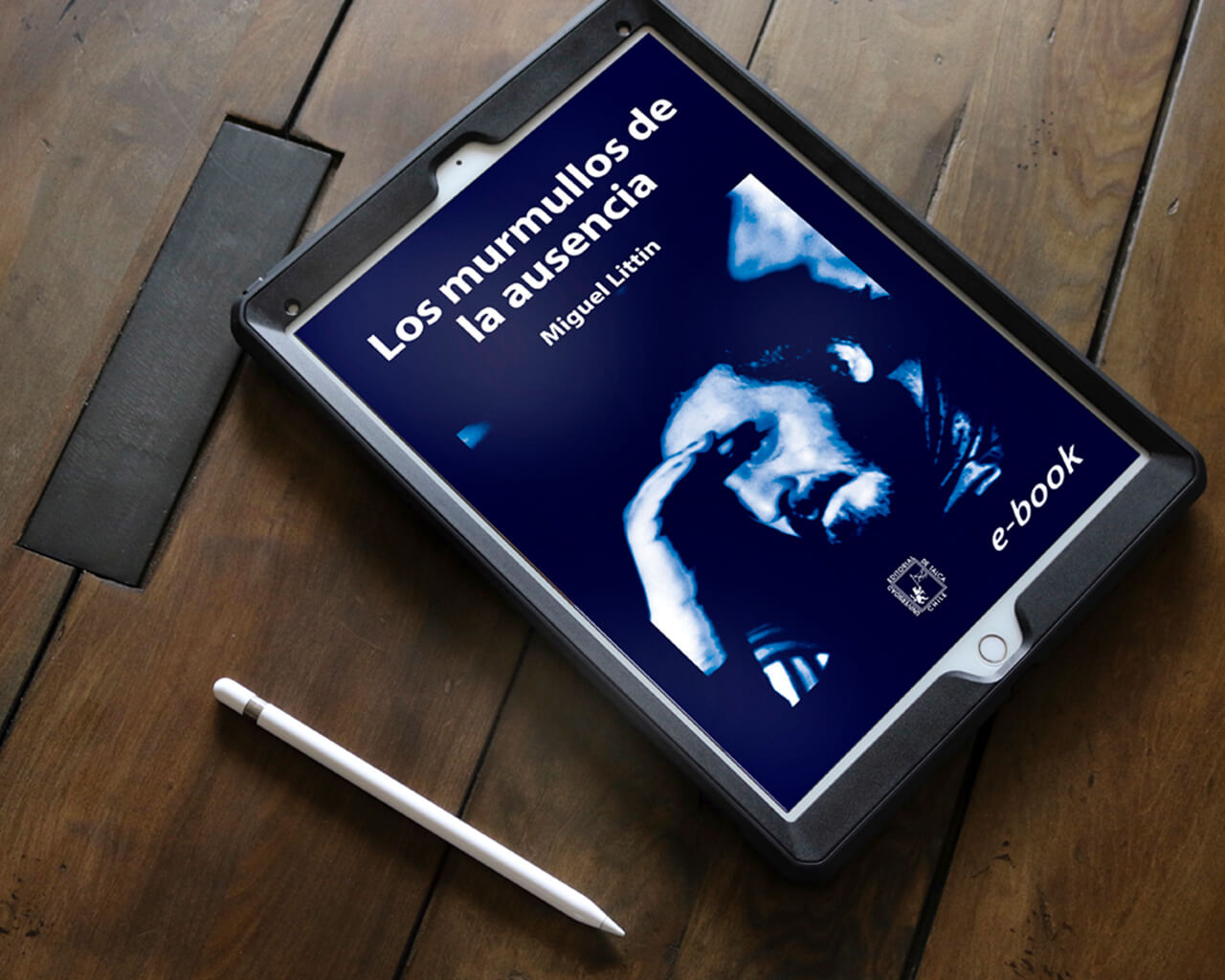 Editorial inicia campaña de e-books gratuitos