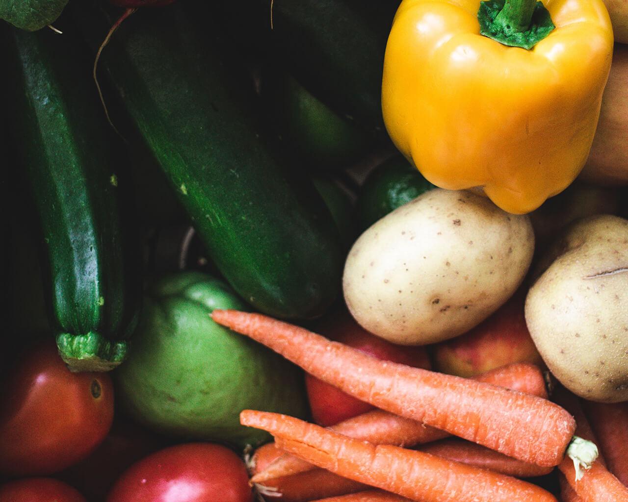 Recomiendan mantener una alimentación saludable y natural durante la cuarentena
