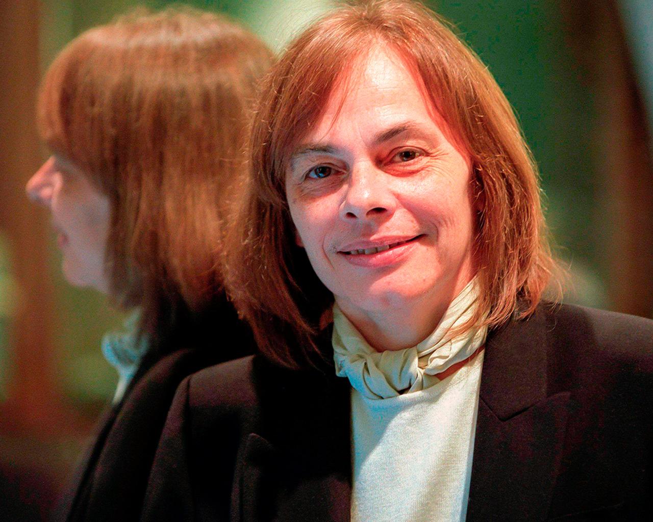Editorial UTalca publica ebook del discurso de Cristina Peri Rossi al recibir el Premio José Donoso