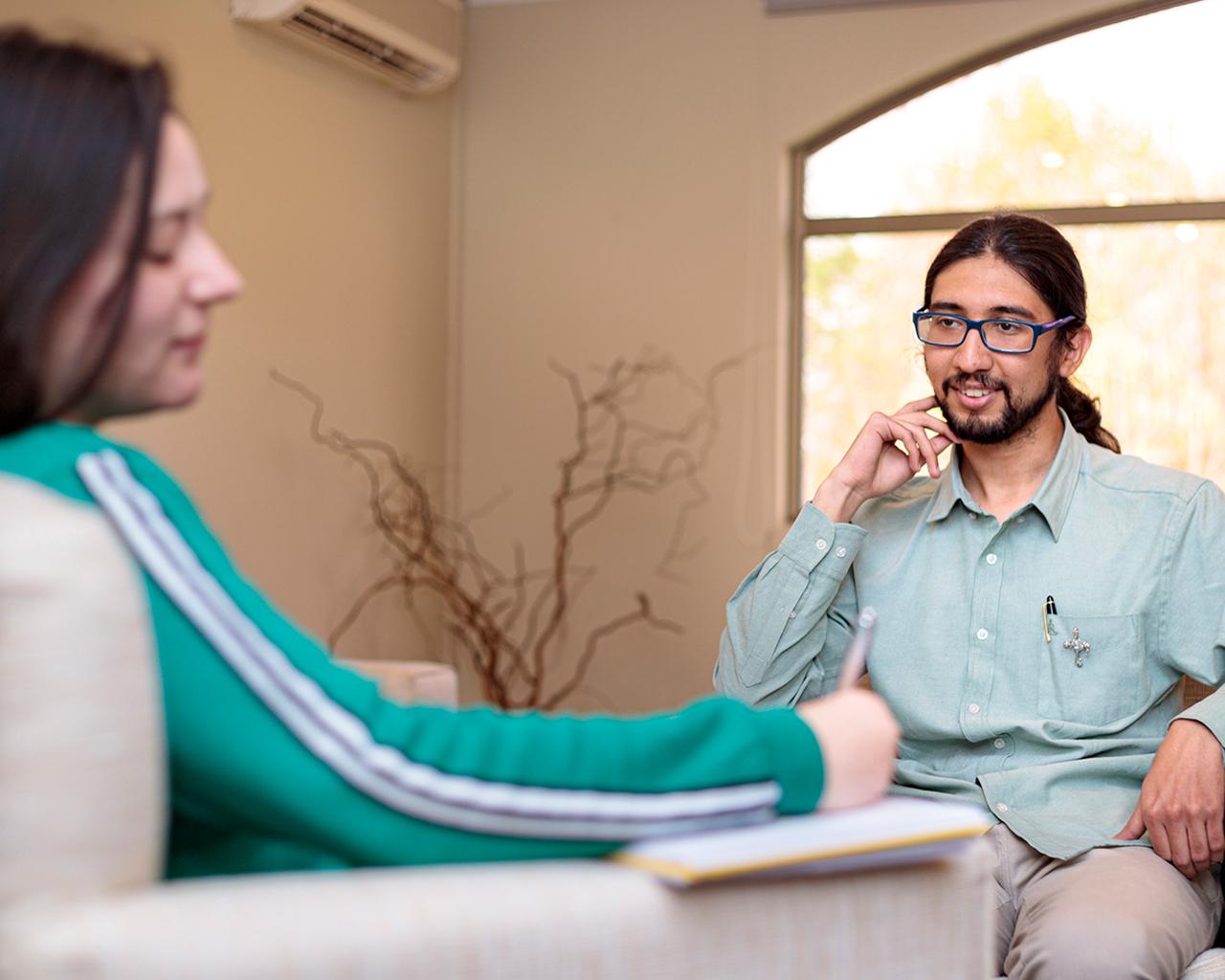 Universidades comparten experiencias sobre atención de salud para estudiantes