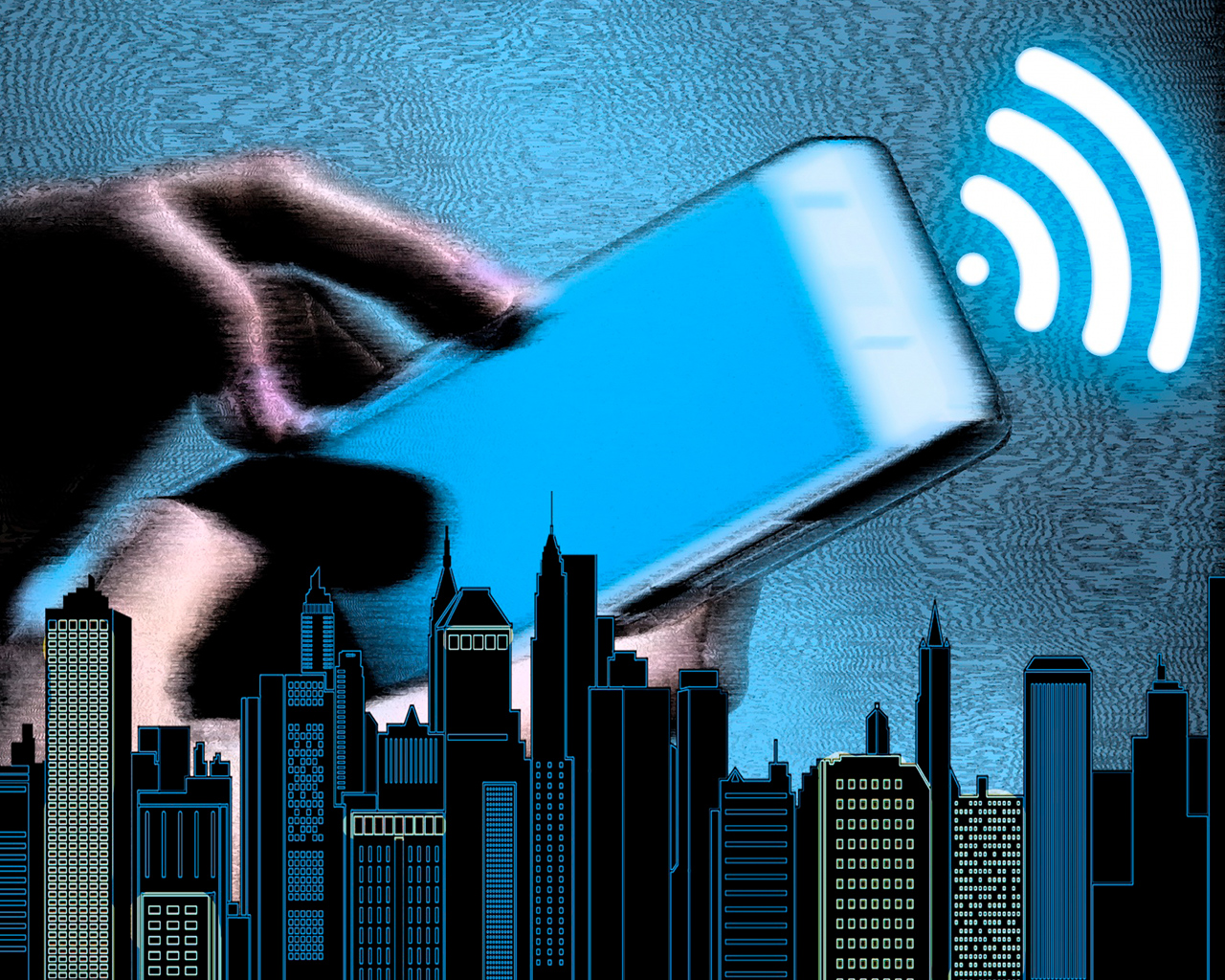 Plantean que ciudades deberían avanzar en proyectos  de Smart City y Wi-Fi abierto