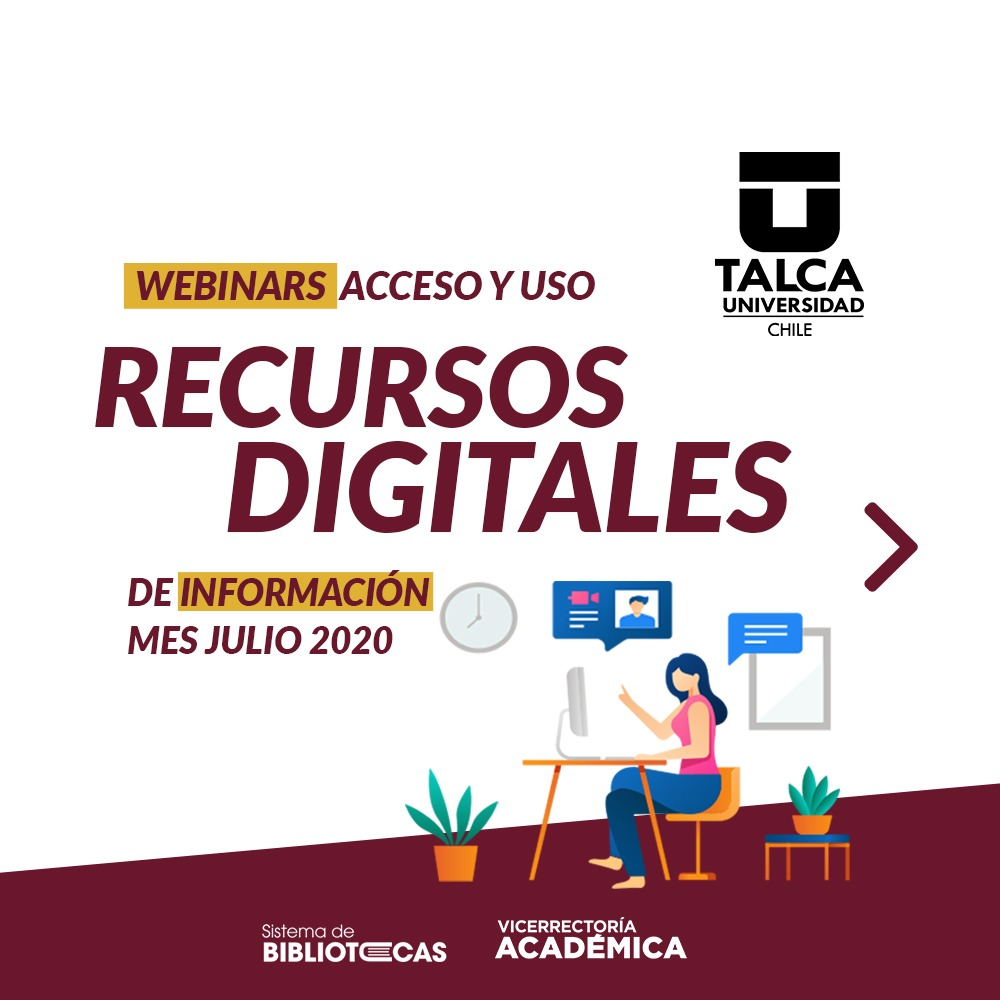 WEBINAR ACCESO Y USO RECURSOS DIGITALES, PROQUEST EBOOK CENTRAL