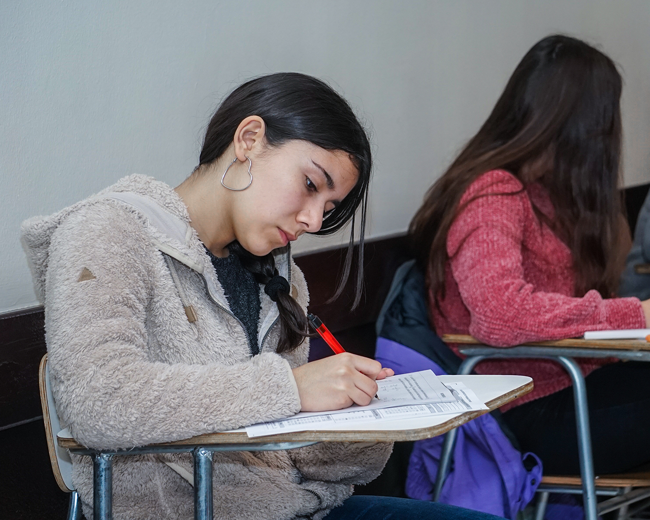 Plantean relevancia de aspectos socioemocionales  en futuro retorno a clases presenciales