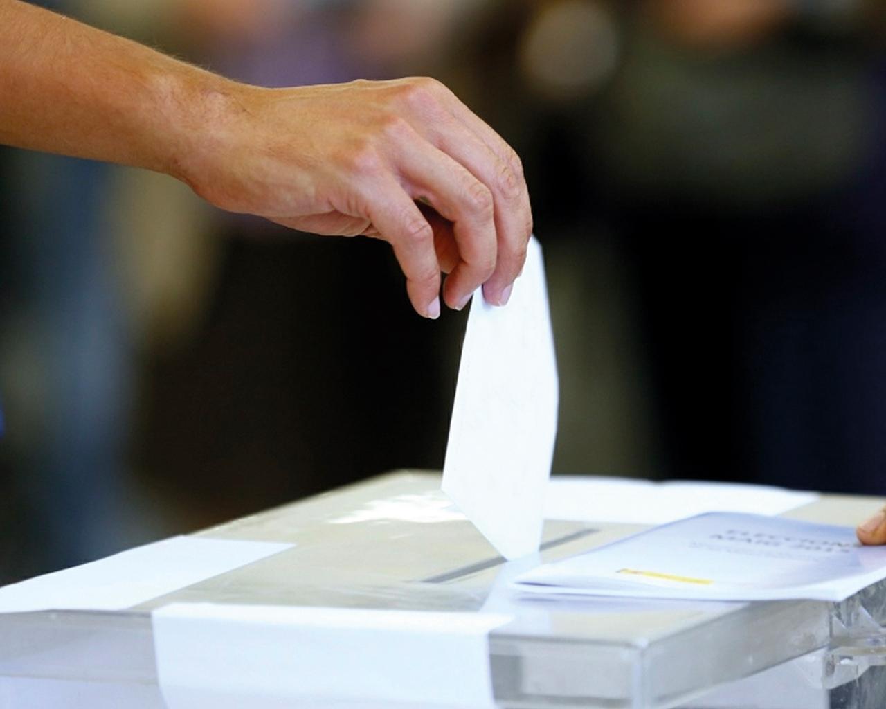 Explican qué se vota en el plebiscito del próximo domingo