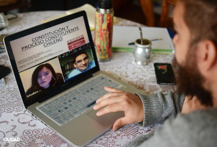 Iniciativas UTalca: Educación pública que traspasa las aulas