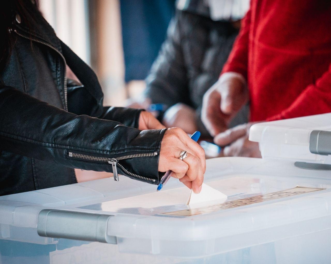 Primarias del 29 de noviembre: ¿Quiénes pueden votar?