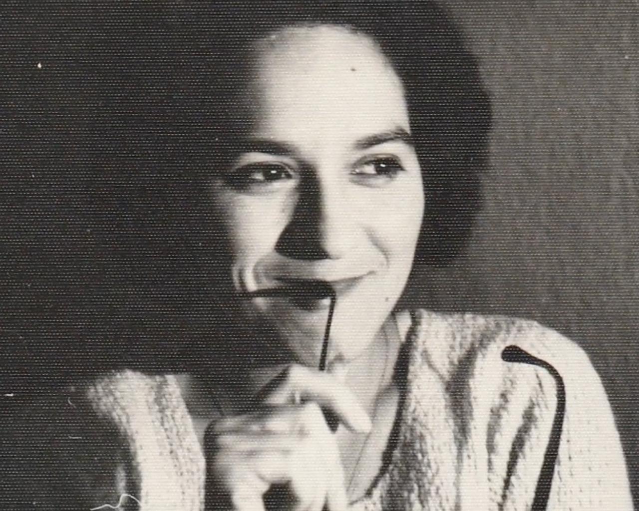Presentan microdocumental en homenaje a escritora  maulina Amparo Pozo