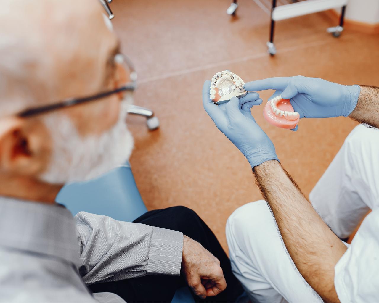Sexto Simposio Internacional de Odontogeriatría