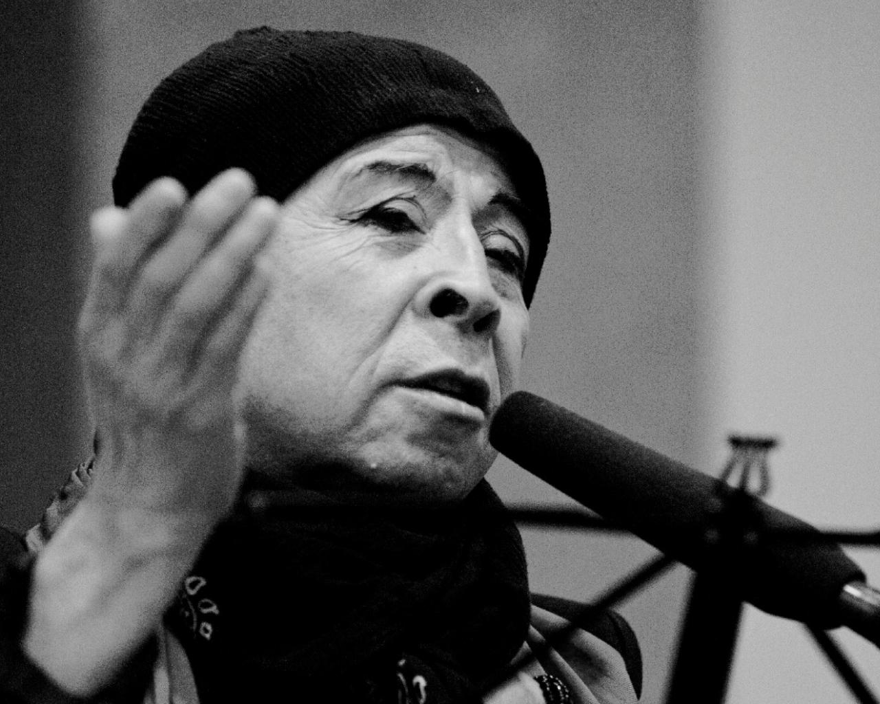 Editorial UTalca presentó libro póstumo de Pedro Lemebel