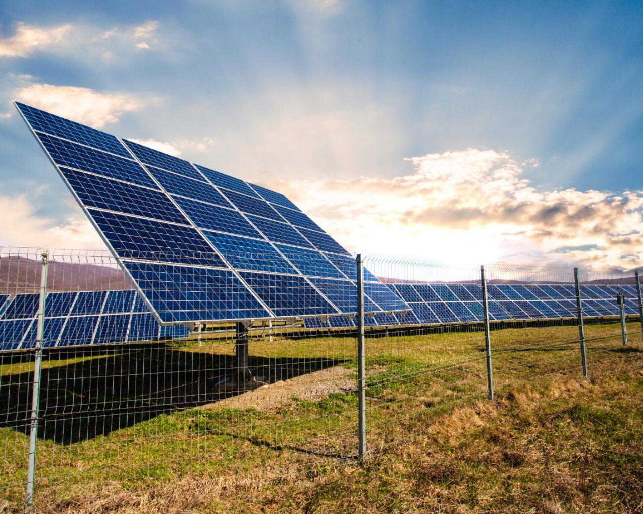 Ciclo de webinars abordará temáticas de energías renovables
