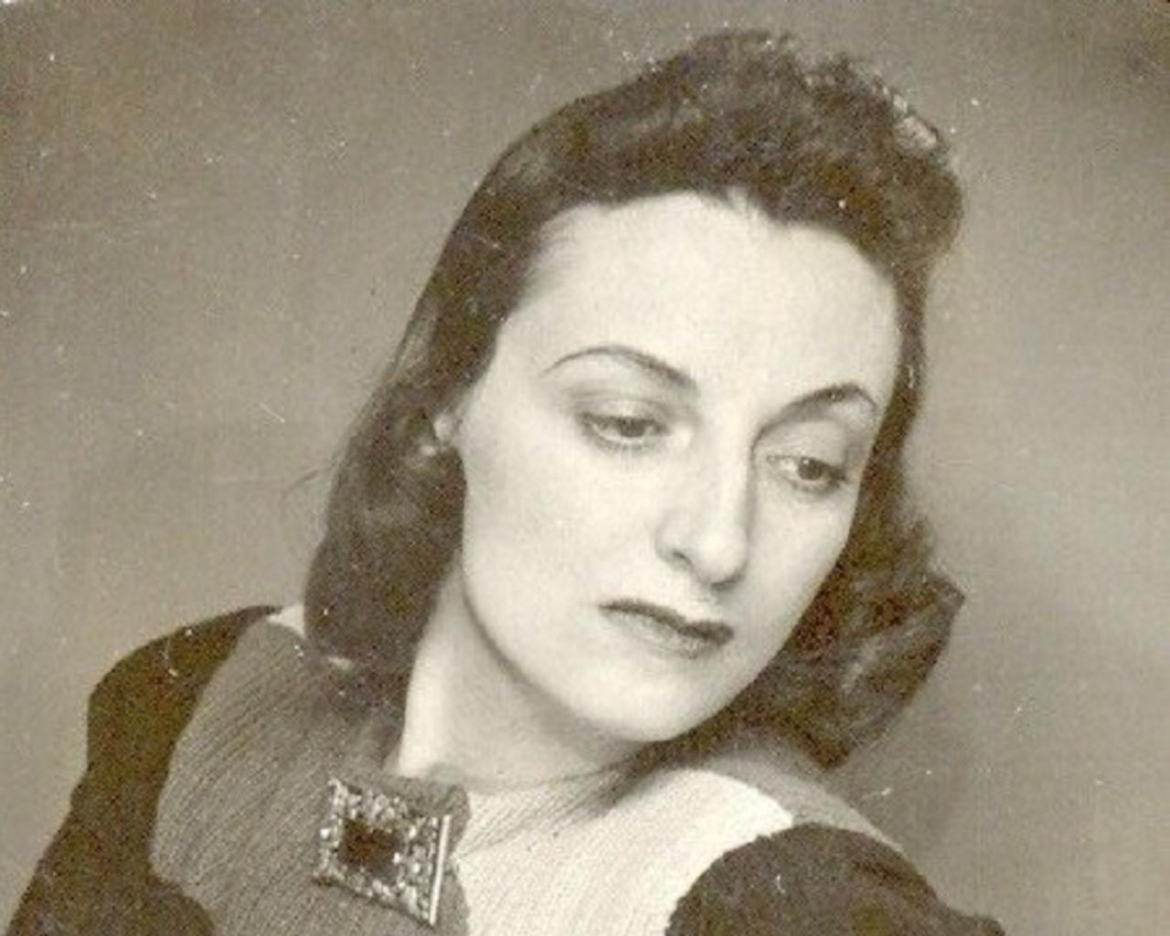 Homenaje rescató figura y legado de Pepita Turina