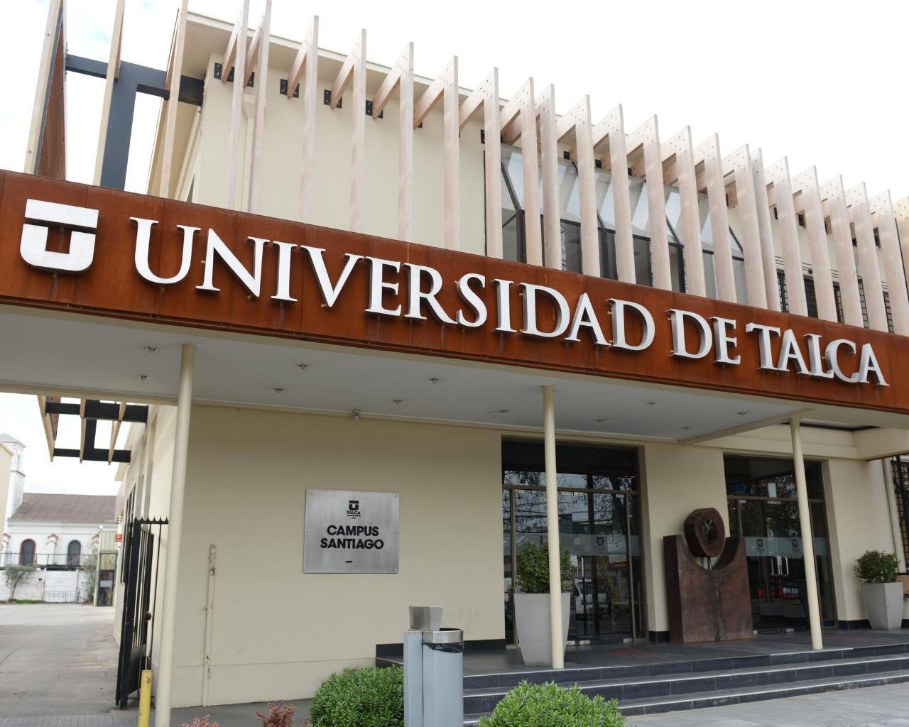 Estudiantes del Campus Santiago se agrupan en Federación