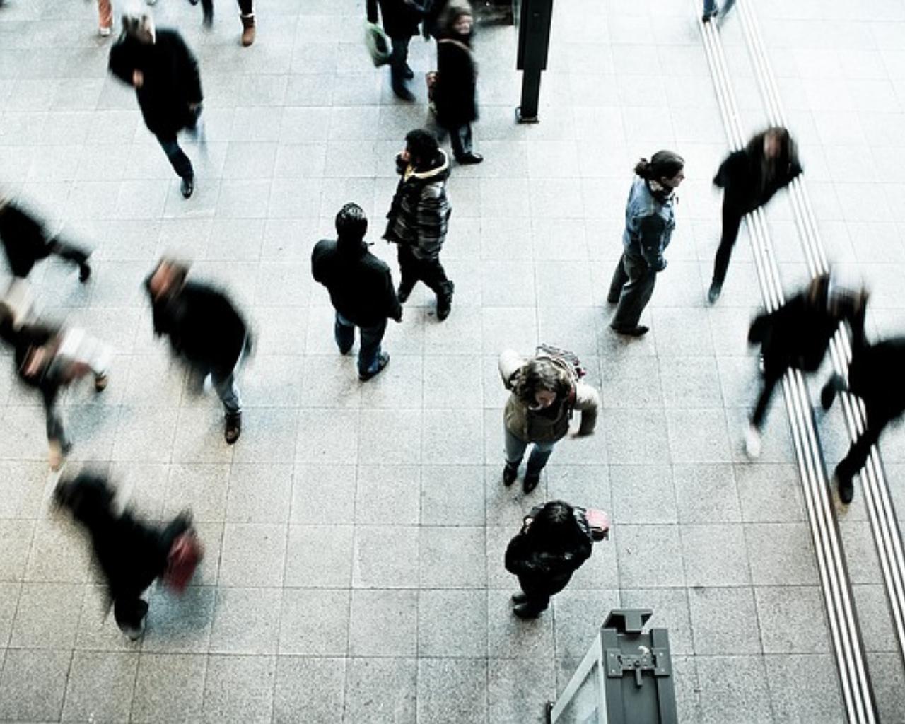 Estudio reveló que 52,7% de encuestados cree que crisis migratoria afecta la seguridad ciudadana y sanitaria del país