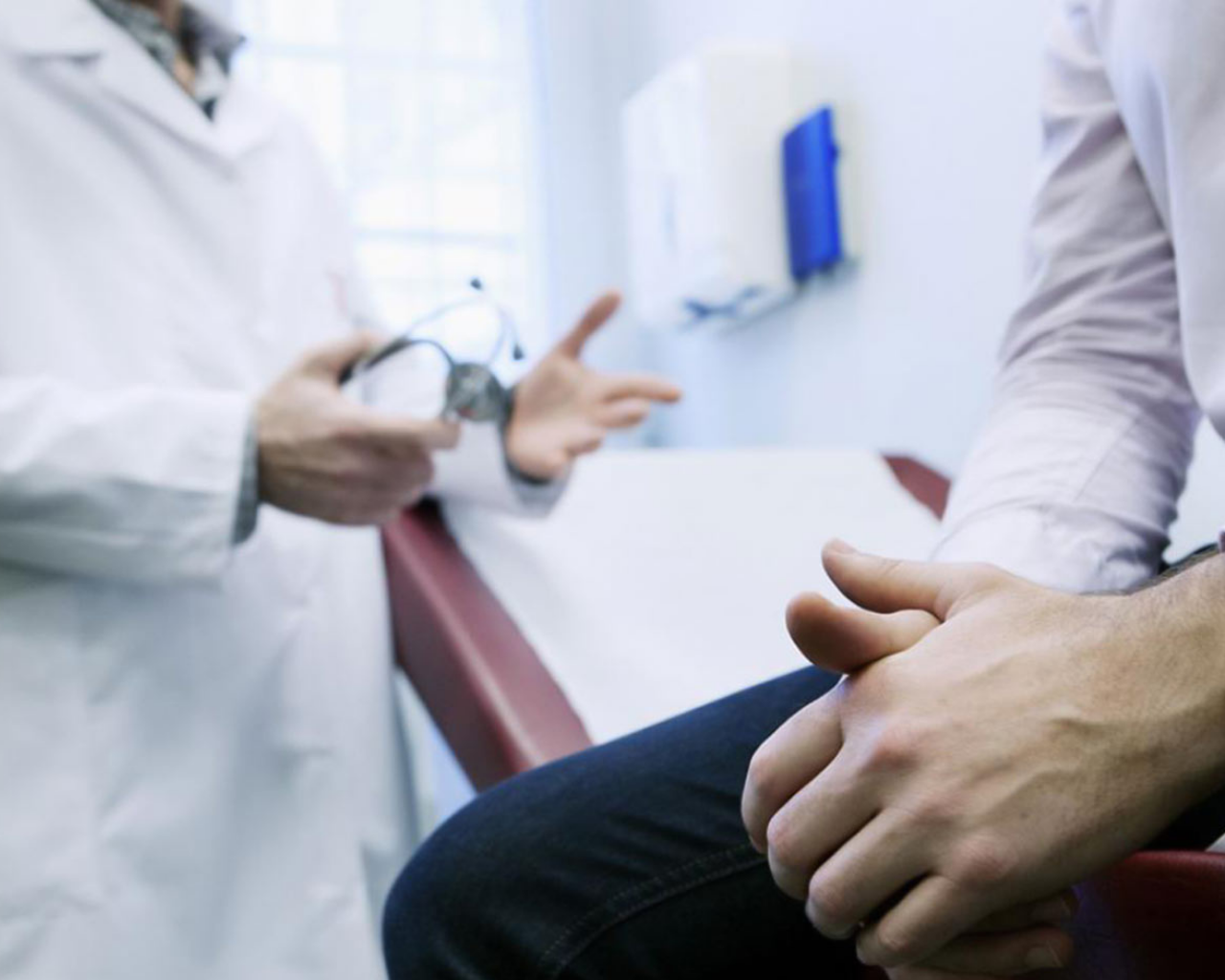 Día del Cáncer de Próstata: Hacen llamado para realizarse examen preventivo