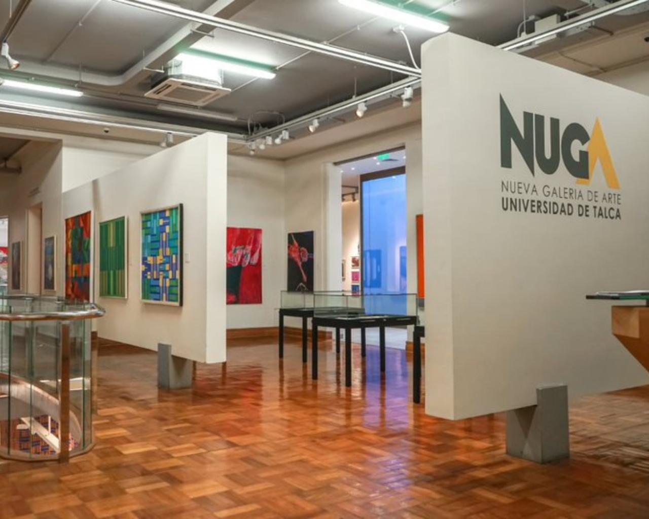 Obras de la Colección Pérez-Stephens se suman a recorridos virtuales