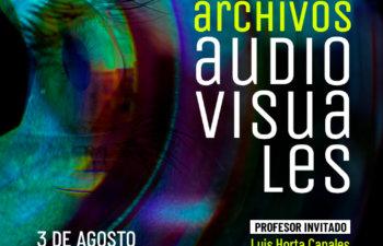 Preservar y comunicar archivos audiovisuales