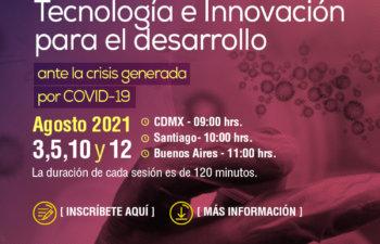 Las Políticas de Ciencia, Tecnología e Innovación para el desarrollo ante la crisis generada por Covid-19
