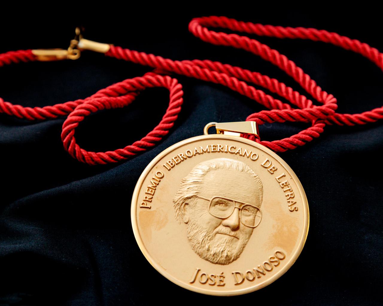Esta semana se conocerá al ganador/a del Premio Iberoamericano de Letras José Donoso 2021