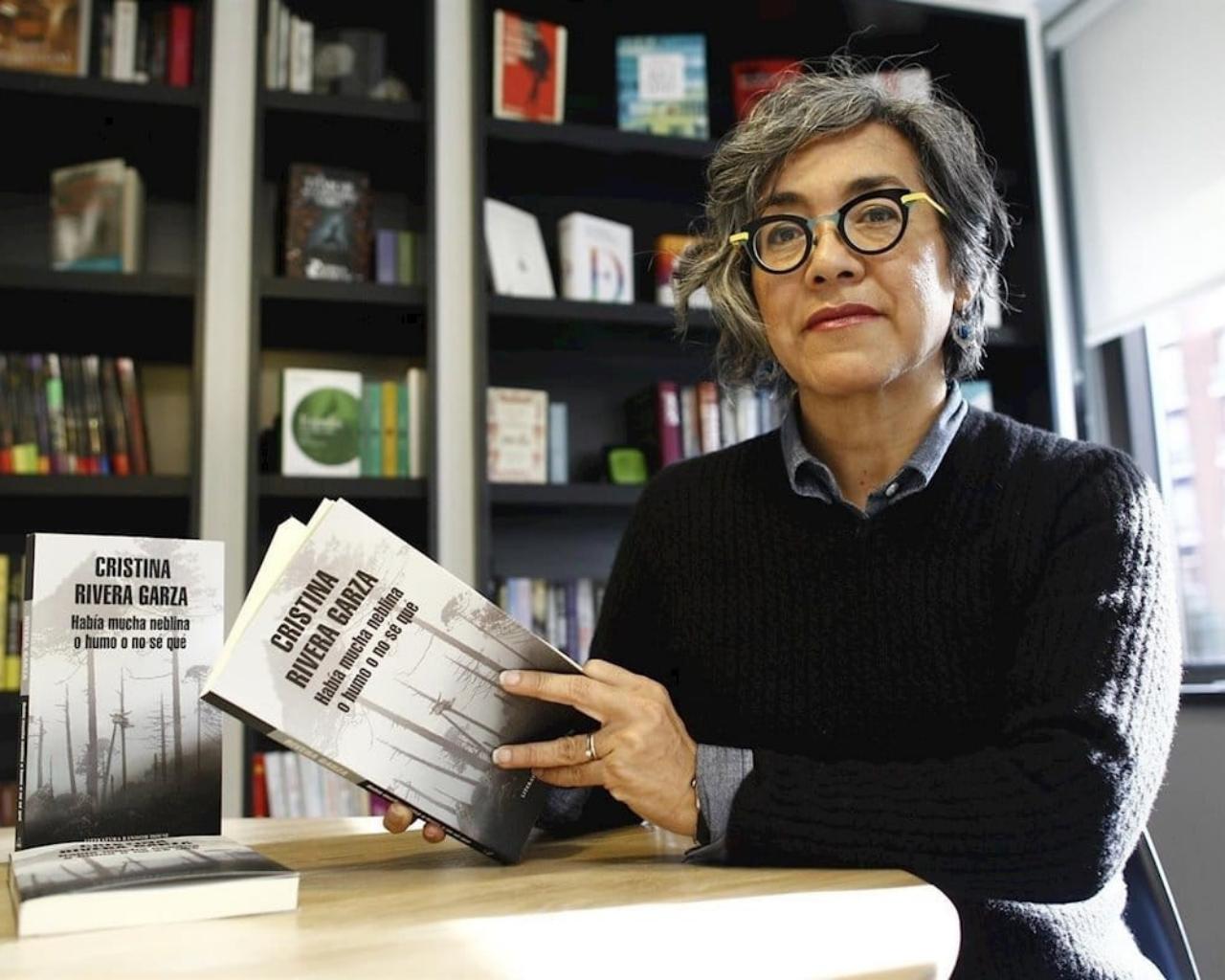 Escritora Cristina Rivera Garza es la ganadora del Premio Iberoamericano de Letras José Donoso 2021