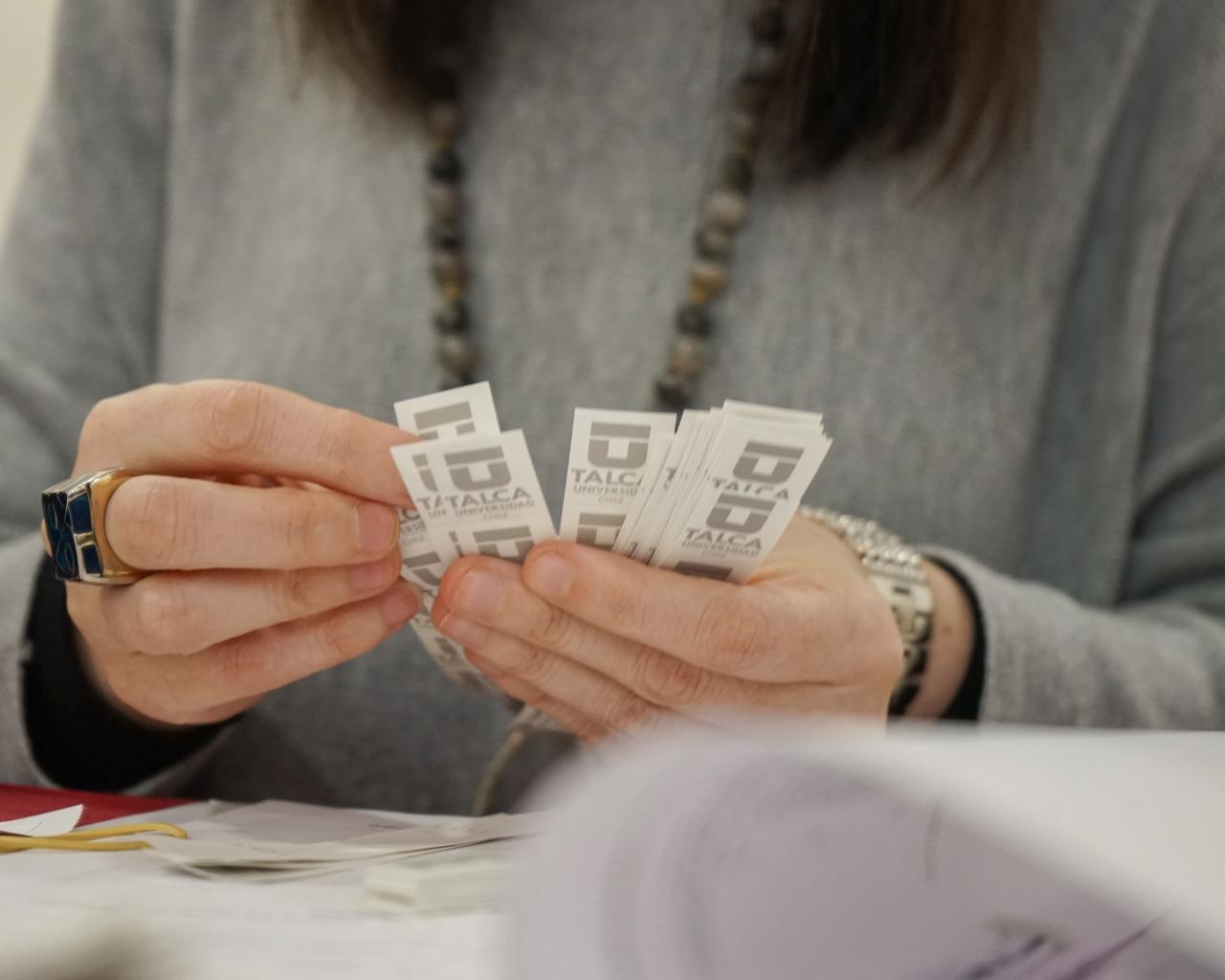 Comunidad universitaria acude hoy a las urnas para definir sus Estatutos