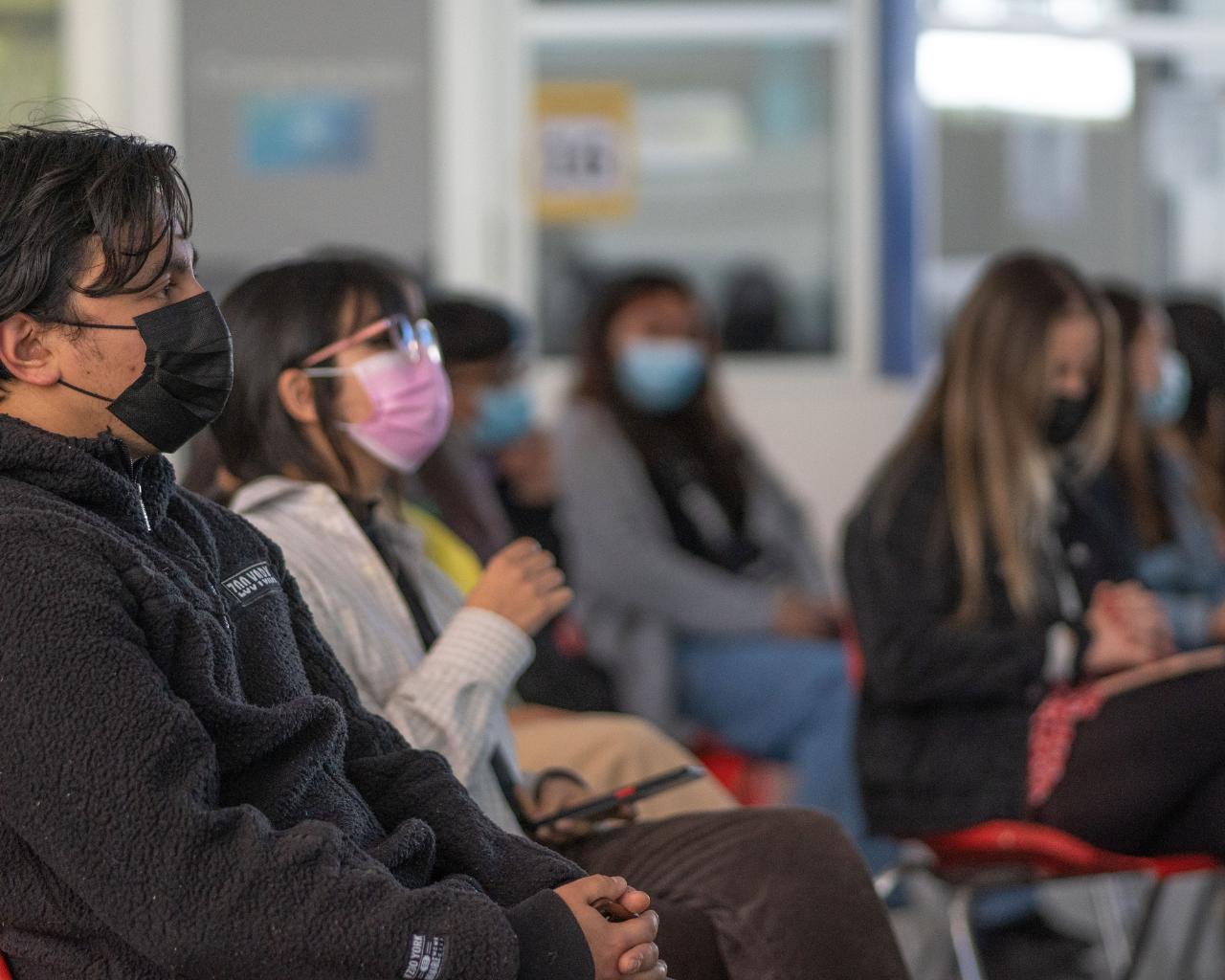 Universidad de Talca: retorno progresivo y gradual a las actividades académicas presenciales